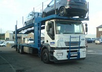 2006 Ford Iveco Stralis Truck Picture