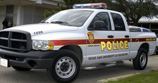 Dodge Ram Police Truck Truck Picture