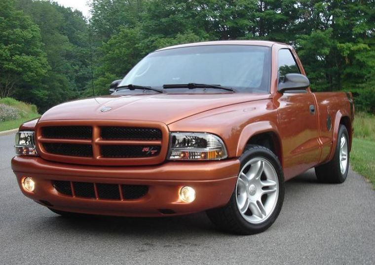 2001 Dodge Dakota RT Truck Picture