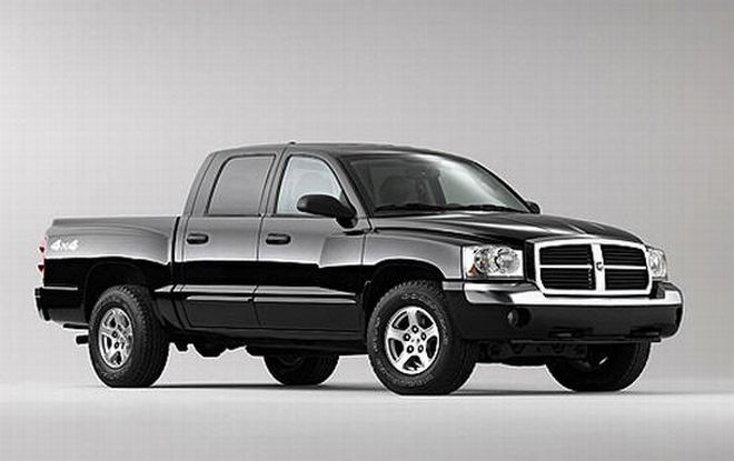 2005 Dodge Dakota Truck Picture