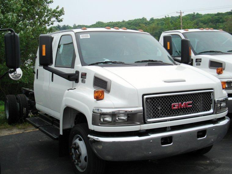 2006 GMC TC5C042 Truck Picture