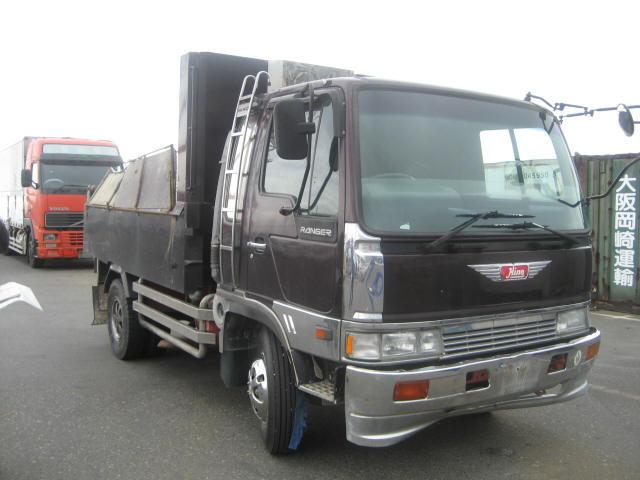 1994 Hino FD3HDAD Truck Picture