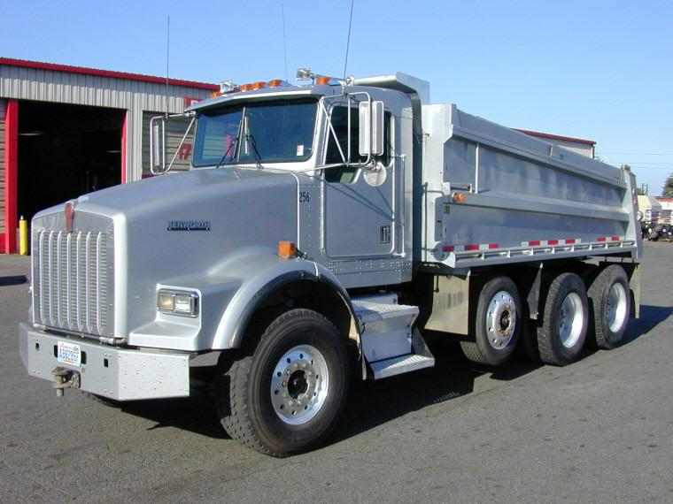 2000 Kenworth T800 Truck Picture