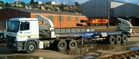 Mercedes-Benz Actros 2640 Truck Picture