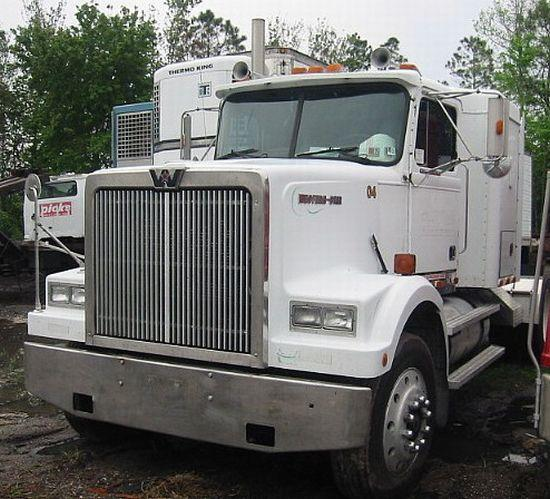 1993 Western Star 3406 Truck Picture