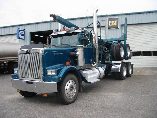 1996 Western Star 4964F Truck Picture