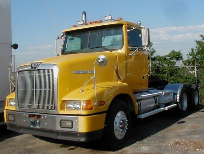 1998 Western Star 5964SS Truck picture