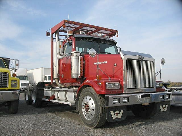 2000 Western Star 4964FX Truck Picture