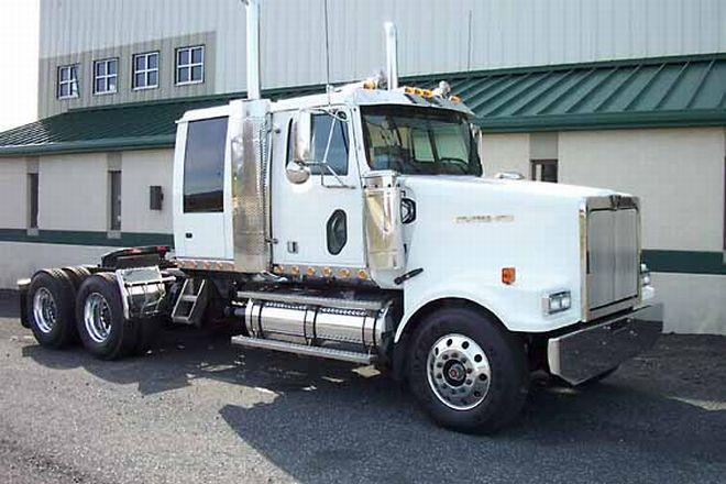 2007 Western Star 4900FA Truck Picture